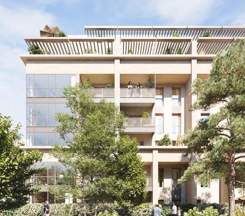Logements Meudon:Agence Brun Immobilier:Vente immobilier Neuf