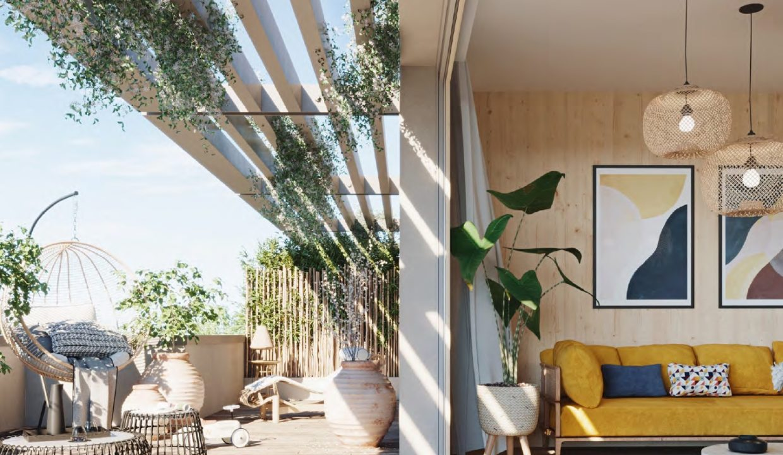 Logements Neufs Meudon:Agence Brun Immobilier:Vente immobilier Neuf