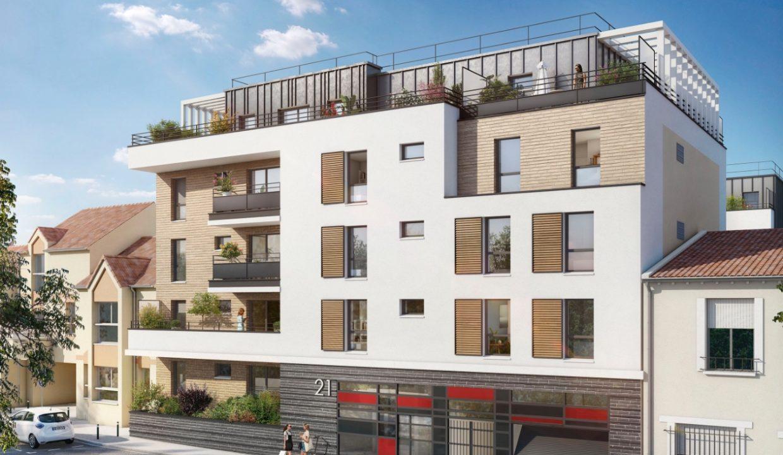 Brun Immobilier:Vente immobilier Neuf en Ile de France