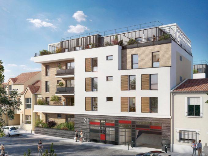 Le-Regent-Bagnolet-93-Brun-Immobilier-Neuf-en-Ile-de-France