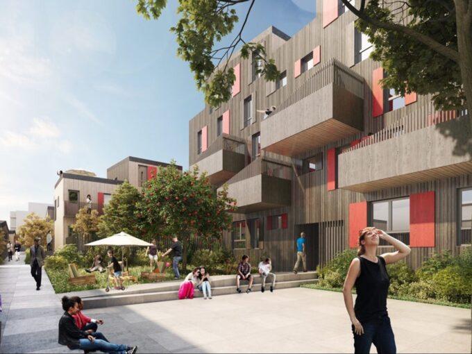 FRAIS DE NOTAIRE RÉDUITS pour l'achat d'un appartement neuf à Brétigny sur Orge