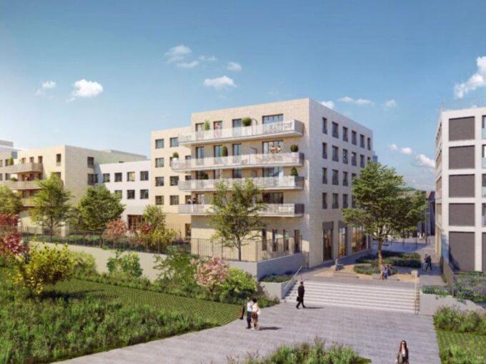 Chatenay Malabry 92:Brun Immobilier Neuf:Vente Appartements Neufs en Ile de France