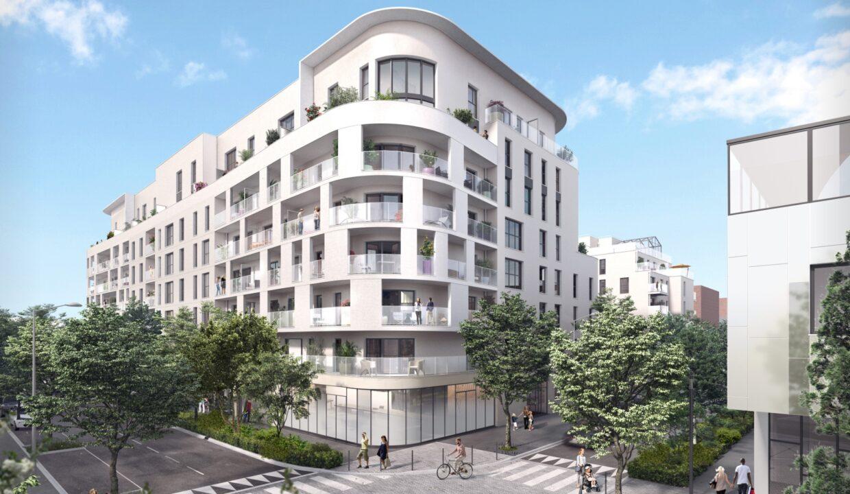 L'Haÿ-les-Roses Quartier Paul Hochart- programme neuf en ile de france