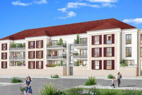 cormeilles-l'ultime-vente-logement-neuf