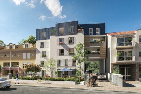 Sainte Geneviève des Bois-A'tmoshère-vente-logement-neuf-ile de france