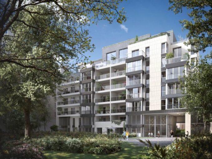 Vente-Logement-Neuf-Brun Immobilier-Neuf-Paris 75015-Hors du Temps
