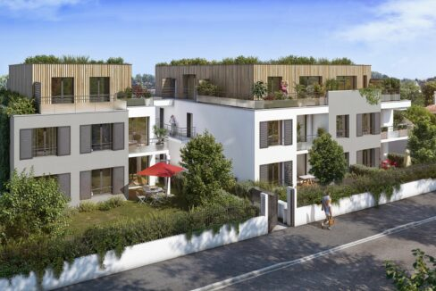 livry gargan-green harmony-vente-logement-neuf