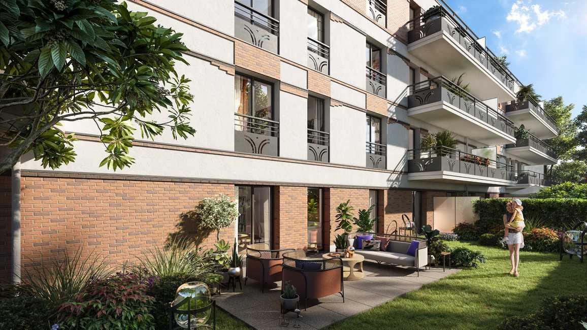 rueil-malmaison-villa tosca-vente-appartement-neuf-ile de france