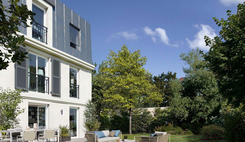sartrouville-le 11e arpent-achat-appartement-neuf-ile de france