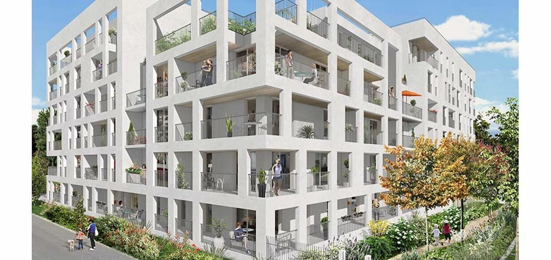 bondy-carré des rives-vente appartement-neuf-seine-saint-denis