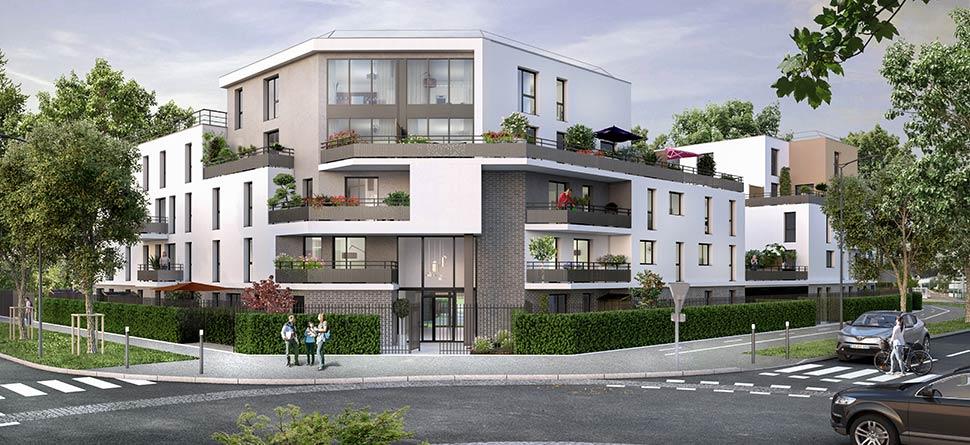 elancourt-les jardins d'amantine 78-vente-logements-neufs-ile de france