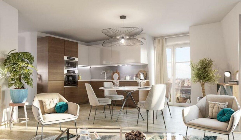 gagny 93-allure-vente-logements-neufs-ile de france