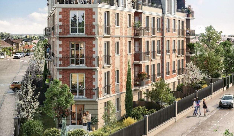 gagny-allure-vente-logements-neufs-ile de france