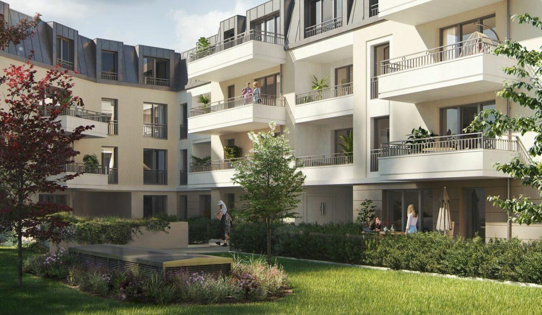 houilles78-les jardins de schoelcher-vente-appartements-neufs-ile de france