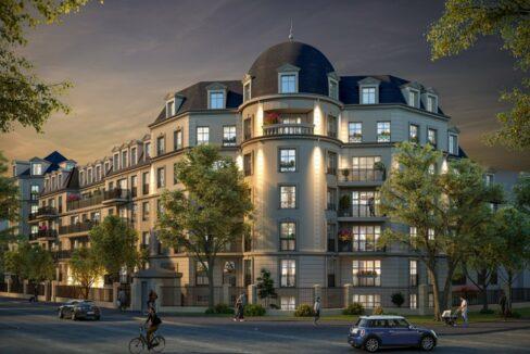 le blanc mesnil-bella storia-vente-logements-neufs-ile de france
