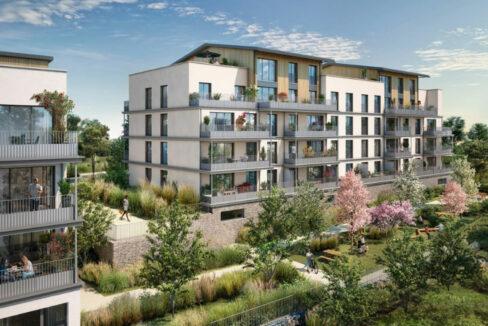 louvres 95-le boréal-vente-logements-neufs-ile de france