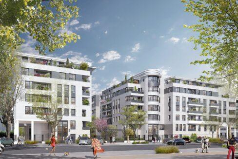 maisons alfort-esprit30's-vente-appartements-neufs-ile de france