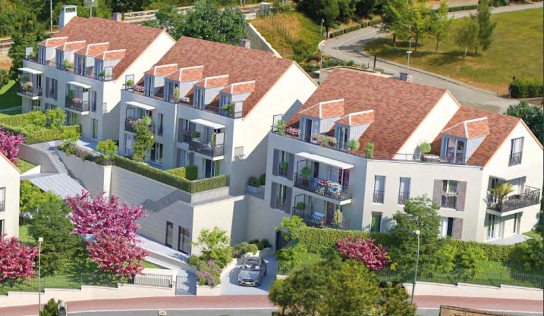 marly le roi78-horizon marly-vente-logements-neufs-ile de france