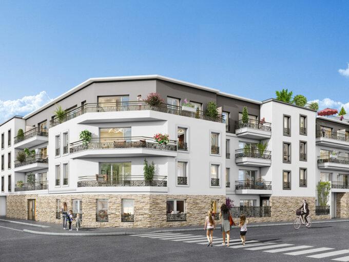 sannois-graphite-vente-logements-neufs-ile de france